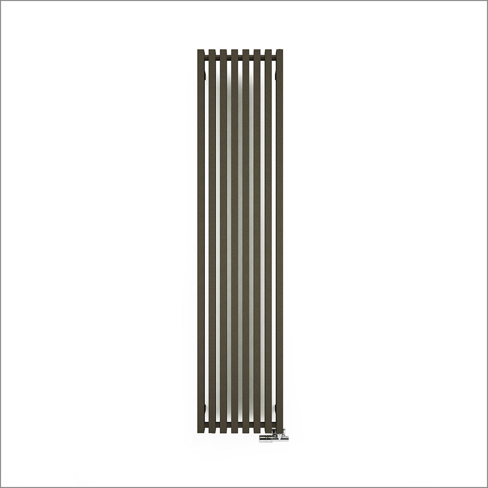 Triga 680 x 1900 mm designradiatoren online for Household radiator design